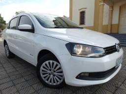 Vw - Volkswagen Voyage iTrenD _ComPletO_ExtrANovO_LacradOOriginaL_RevisadO_Placa A_ - 2014