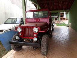 Jeep willis 51