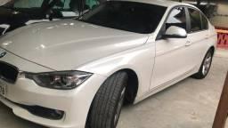 BMW 320i ACTIVE TURBO 2015 / 12x no cartão sem juros - 2015