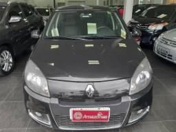 Renault sandero 1.6 privilege 16v aut flex 2014 - 2014