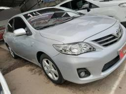 Corolla gli 1.8 2014 tom car - 2014