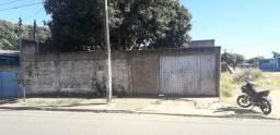 Lote com Barracão, Residencial Itaipú