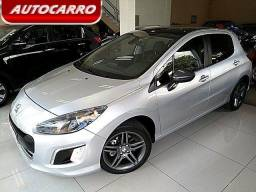 Peugeot 308 Griffe THP 2015 - 2015