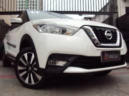 Nissan Kicks 1.6 SL cvt (Flex) 2016/2017 - 2017