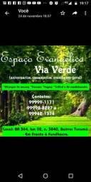 Espaço Evangélico Via Verde