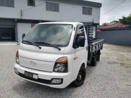 Hyundai Hr  - 2018