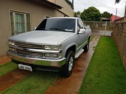 Gm silverado d 20 - 2000