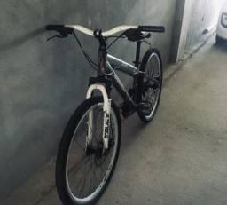 Bike pra sair rápido!! ??????