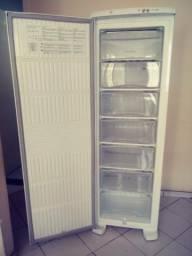 Freezer Electrolux 206L