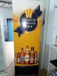 Cervejeira Refrimate 600 lts