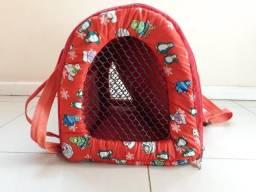 Caixa para transporte de pets