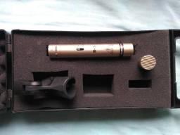 Microfone behringer b-5 condensador