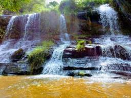 Fazenda De Gado, 1100 Ha, C/ Cachoeira, Munic. Itapetinga-ba
