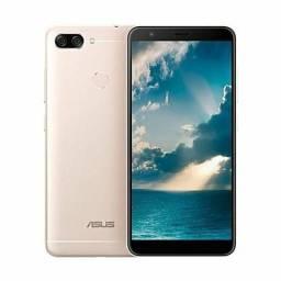 Asus Zenfone Maxx Plus lacrado. Cometa Celular