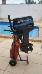 Mercure sea pro 25 hp - 2008