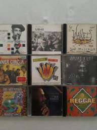 CDs de Reggae
