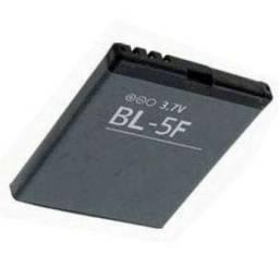 Bateria nokia bl-5f n95 e65