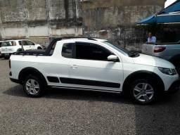VW/Saveiro Cross 1.6 Cabine Estendida - 2012/2013 - 2013