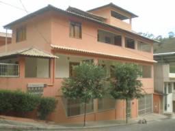 Casa em Alegre, 3 quartos com garagem
