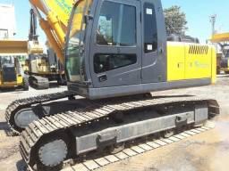 Escavadeira hidráulica Hyundai R210GLC-7