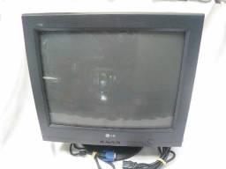 Monitor tubo LG 17 Pol