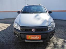FIAT STRADA 2017/2018 1.4 MPI HARD WORKING CS 8V FLEX 2P MANUAL - 2018