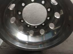 Rodas em alumínio