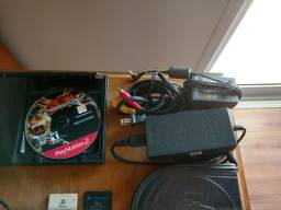 Playstation 2 destravado