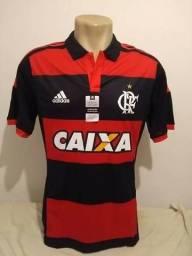 Camisa do Flamengo 2014 Adizero