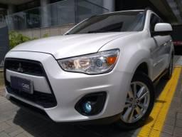 MITSUBISHI ASX 2013/2013 2.0 4X2 16V GASOLINA 4P AUTOMÁTICO - 2013