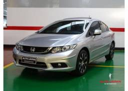 Civic Sedan Exr 2.0 Flexone 16V Aut. 4P - 2016