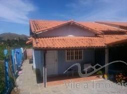 Casa à venda com 3 dormitórios em Portal das mansões, Miguel pereira cod:826
