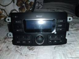 Rádio Renault Bluetooth HARN1005 RV3D
