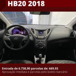 HB20 2018
