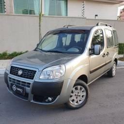 Fiat Doblò 1.4 fire atractive 2012
