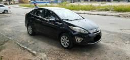 New Fiesta sedan mexicano 1.6 16v SIGMA