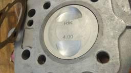 Vendo kit aumento de cilindradas 4 mm ,cg 77 até 88