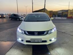 Honda civic lxr 2.0 77.000 km