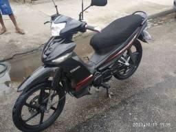Yamaha CRYPTON ED<br>115cc