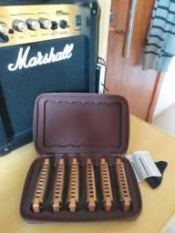 Vendo Kit Gaitas Hering Vintage Harp