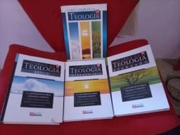 Curso de Teologia completo