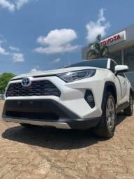 Toyota RAV4 S Connect Híbrida 2020/2020