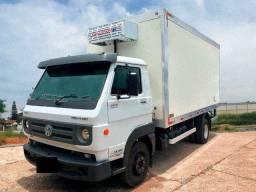 Caminhão Vw Mod. 10.160 4X2 Ano 2015