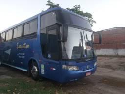 Busscar Scania 113 8 marchas