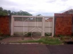 Casa à venda com 2 dormitórios cod:V11679