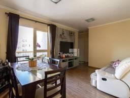 Apartamento com 3 quartos à venda, 70m² por R$ 360.000 no Loteamento Parque São Martinho -