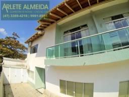Apartamento para alugar com 2 dormitórios em Centro, Porto belo cod:140