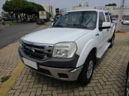 Ford Ranger XLT CD 4X4 3.0 4P