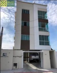 Apartamento para alugar com 2 dormitórios em Pereque, Porto belo cod:272
