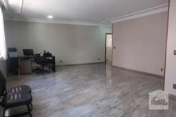 Casa à venda com 5 dormitórios em Caiçaras, Belo horizonte cod:272588